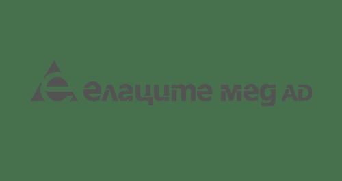 Елаците-Мед - ГЕОТЕХМИН